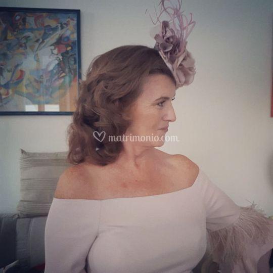 Mum's bride