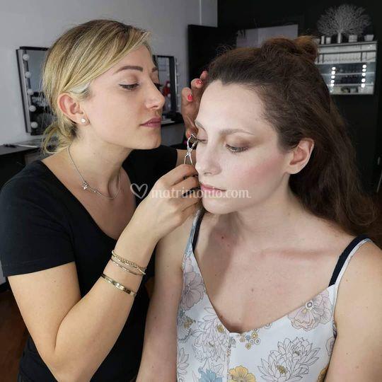 Chiara Besana MakeupArtist