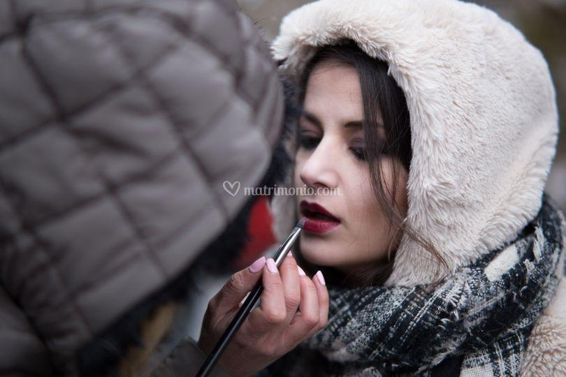 Urban Make-up