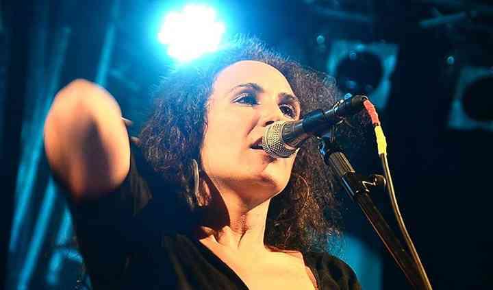 Giulia Tripoti