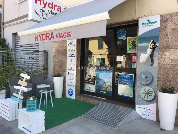 Hydra Viaggi