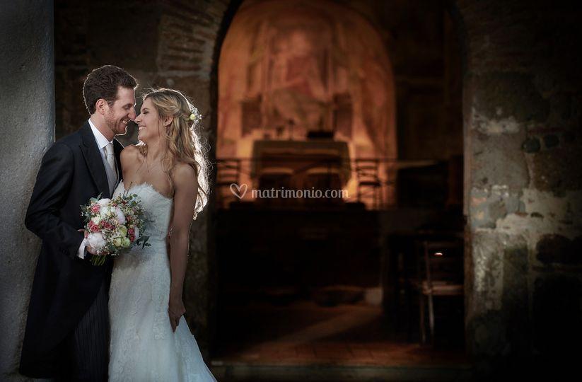 Sposi © Erresse Studio