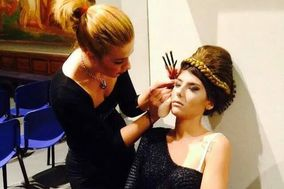 Nica Arena Make Up Artist