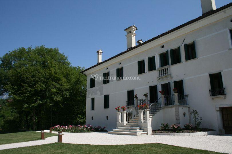 Villa San Liberale