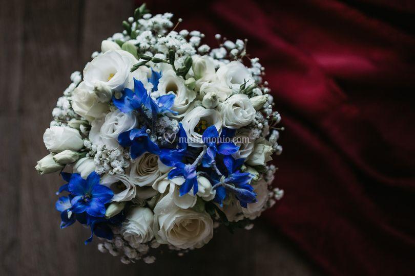 Claudia Antolini Wedding Planner & Flower Designer