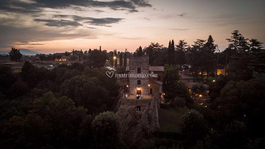 Residenza Antica Flaminia