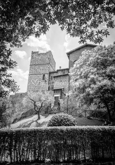 Villa Padronale