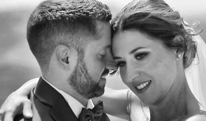 Crevida Wedding