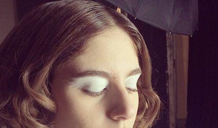 Lucya Pane Make up Artist