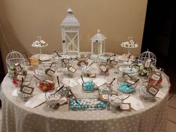 Menu matrimonio battesimo comunione ristorante tema tavoli