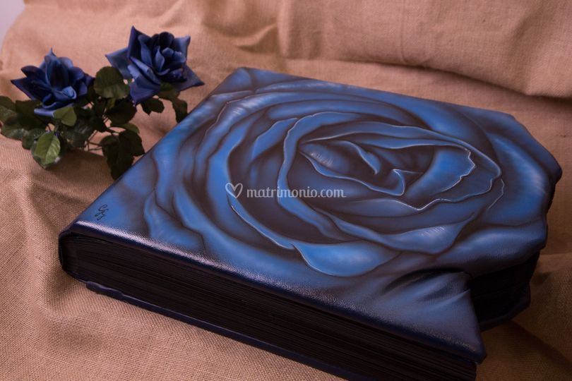 Rosa blu 1