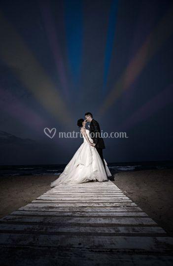 Wedding reportage lecce