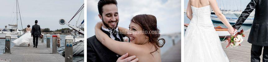 Wedding reportage salento