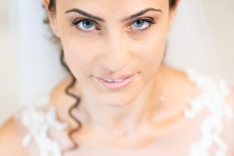 Bride reportage