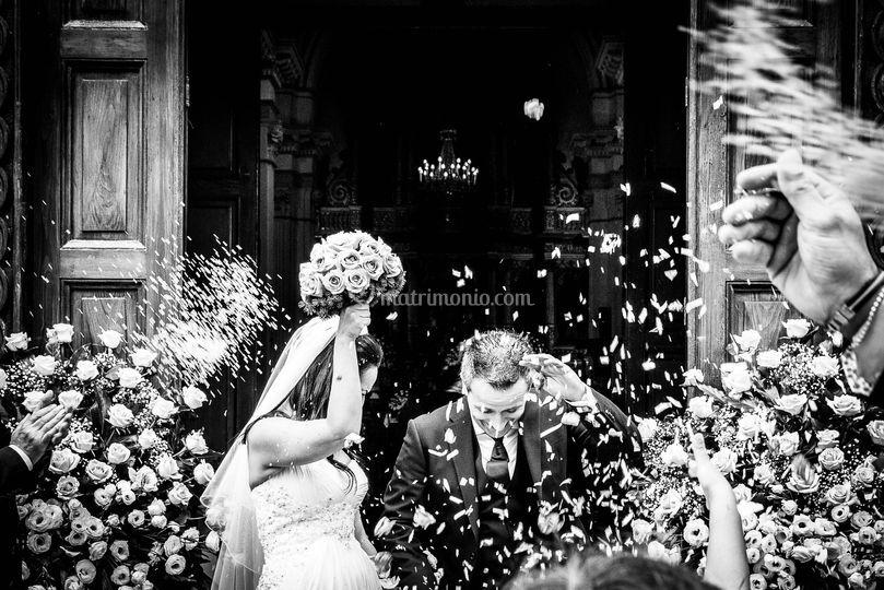 Salento Foto Wedding - Emozioni Senza Pose