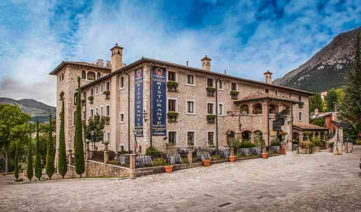 Hotel Ristorante Le Gole