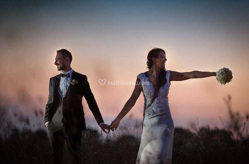 Wedding reportage puglia