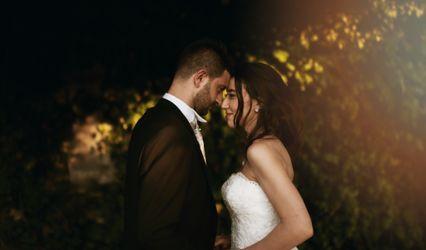 Le nozze di Federica e Giuseppe