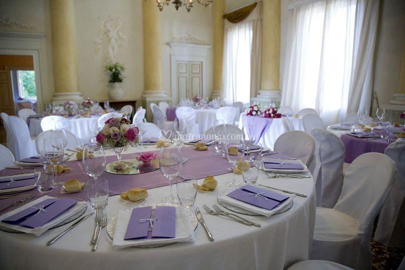 Matrimonio villa bagno porto mantovano mantova