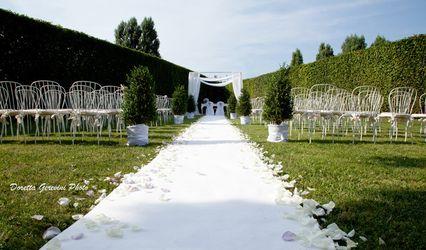 Villa Di Bagno 1