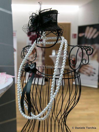 Consulenza bridal stylist