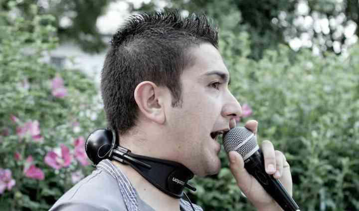 Gianluca Voice