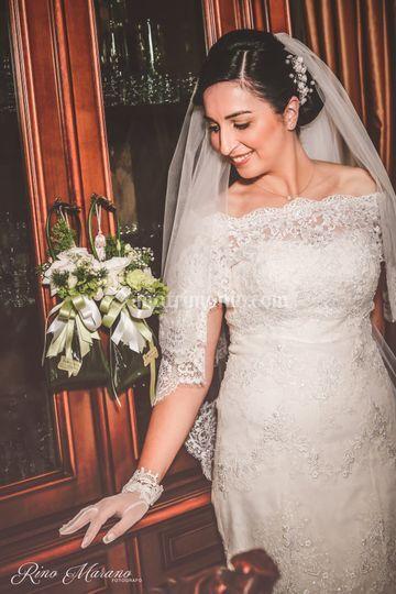 Ritratto sposa / bride portait