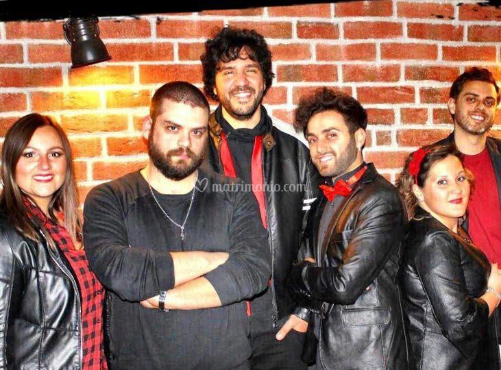 SeventHeaven Band