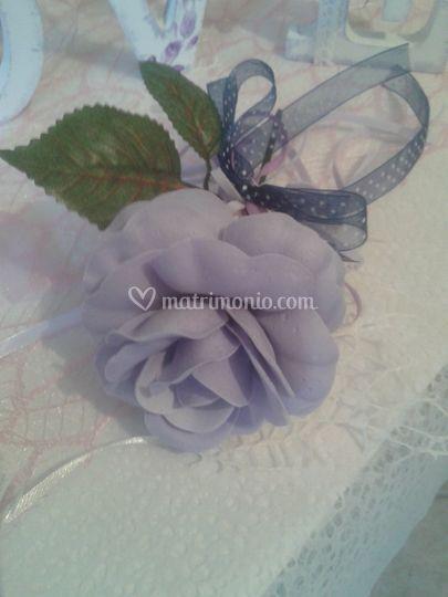 Sapone rose