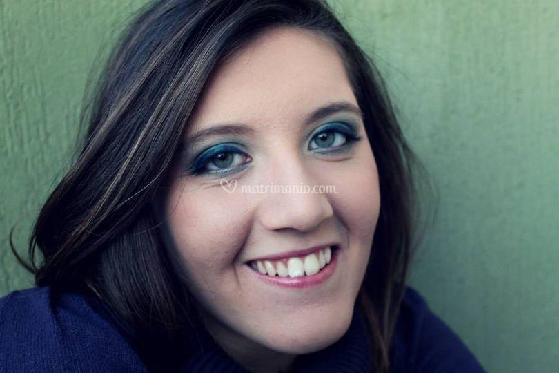 Claudia Garofoli Make up