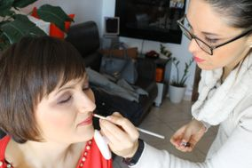 Claudia Garofoli Make up Artist