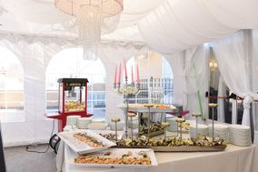 Luca Agati Catering & Banqueting