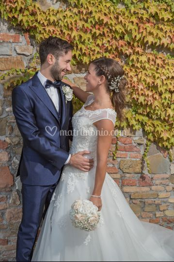 Matrimonio Matteo&Giulia