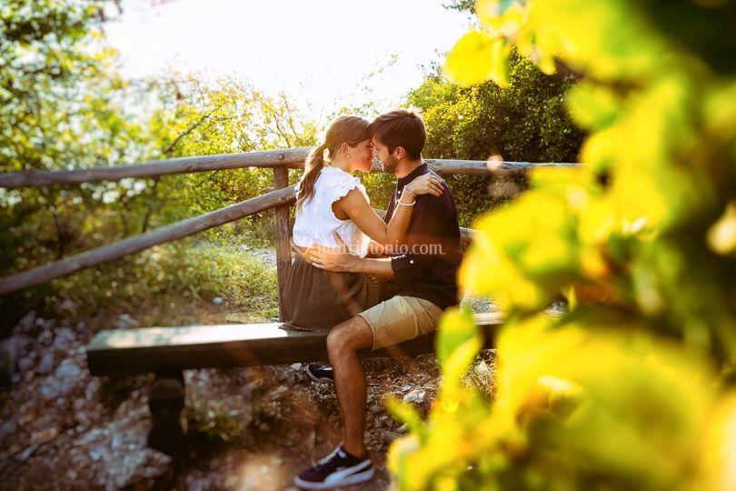Engagement Matteo&Giulia