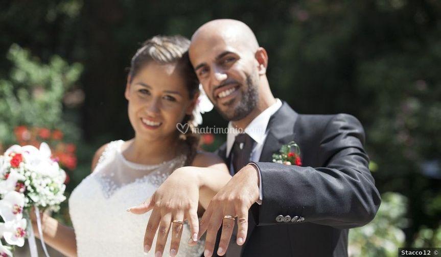 Dora e Danilo - Avellino