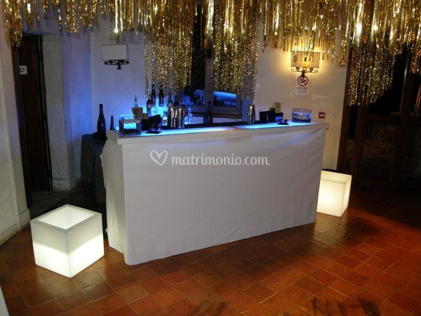 Servizio bar catering