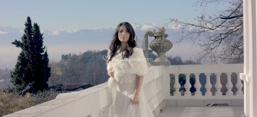 La sposa d'inverno