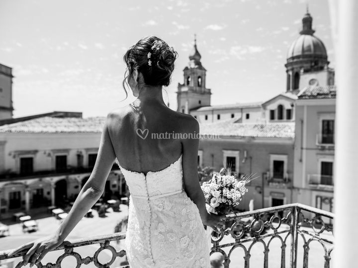 Wedding in Ragusa