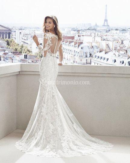 La Sposa di Firenze