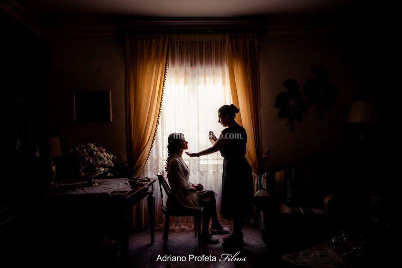 Adriano Profeta Films