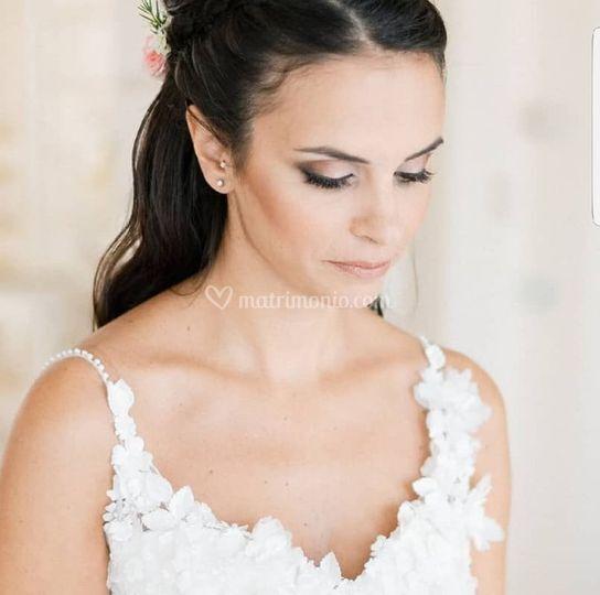 Silvia wedding 2020