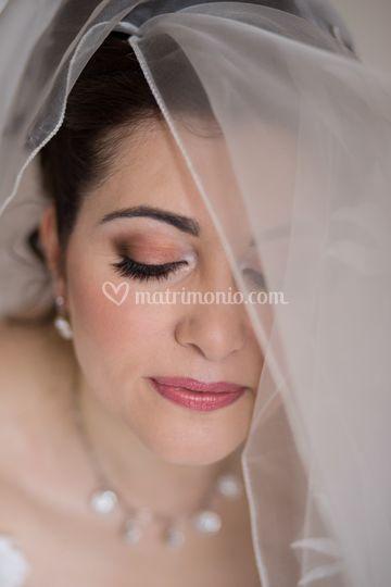 Lidia sposa 2019 dettaglio mak