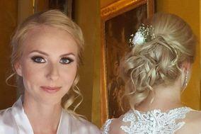 Cristina Di Giacopo Make-Up & Hair Stylist