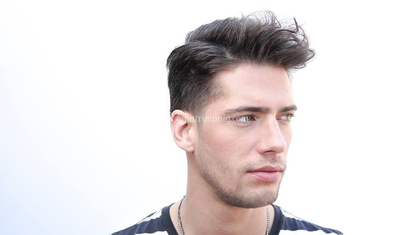 Il Barbiere Modhair