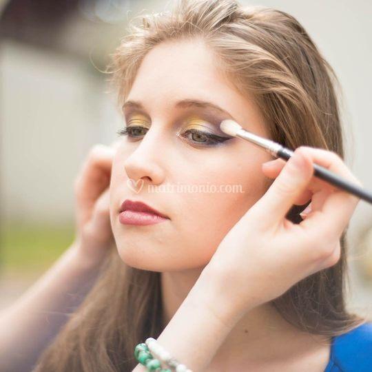 Eleonora Bortolini - Wedding Make Up