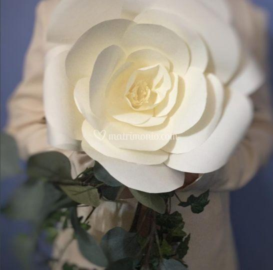 Bouquet ecofriendly