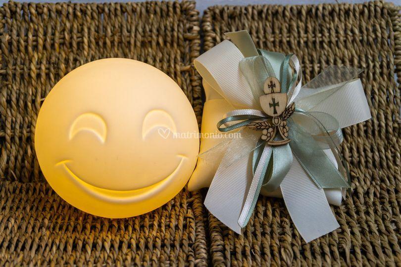 Smile cuorematto