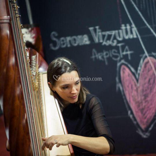 Serena Vizzutti