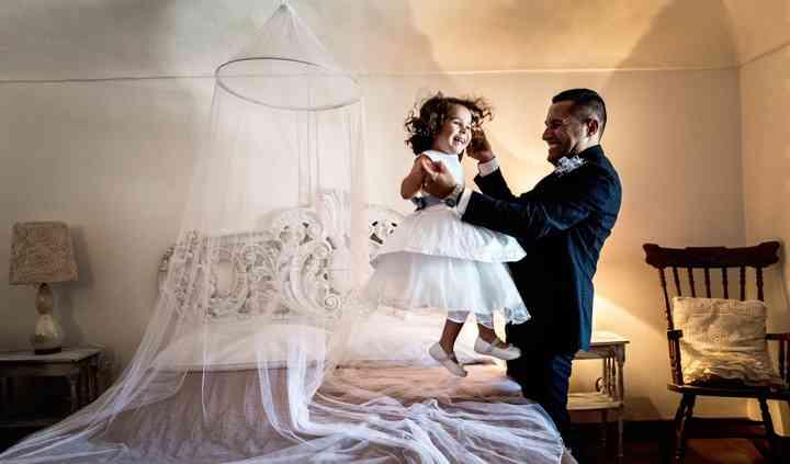 Wedding day©Gjivovich Maurizio
