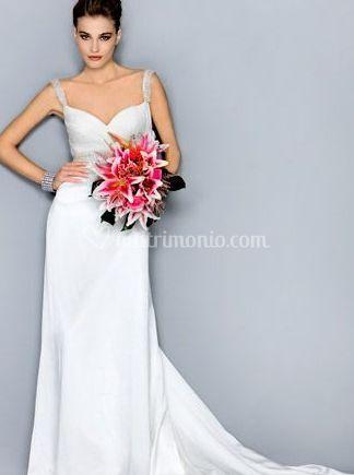 d6cedb61c911 Vestito da sposa Abito da sposa